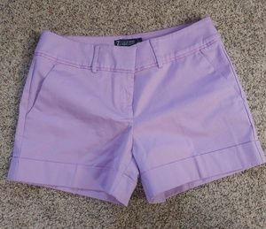 NWT NEW YORK & CO. Shorts Size 8